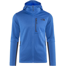 The North Face Canyonlands Hoodie Men Turkish Sea Heather